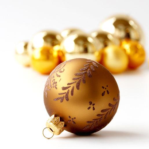 Weihnachtsfeier im Fino