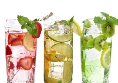 Donnerstag: Cocktails nur 7 Euro