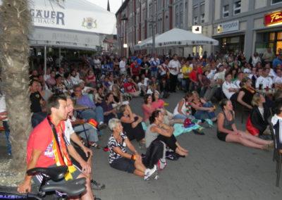 EM 2012: Public Viewing
