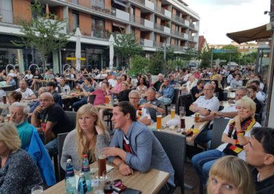 EM 2016: Public Viewing