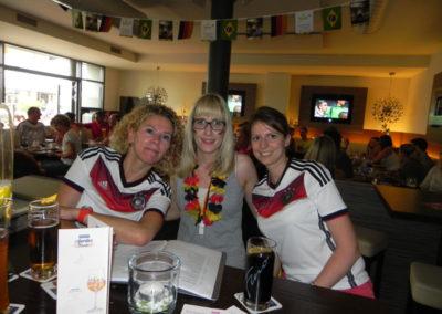 WM 2014: Public Viewing